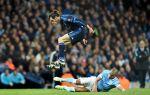 El Real Madrid, sin CR7, le sacó el empate 0-0 a Manchester City