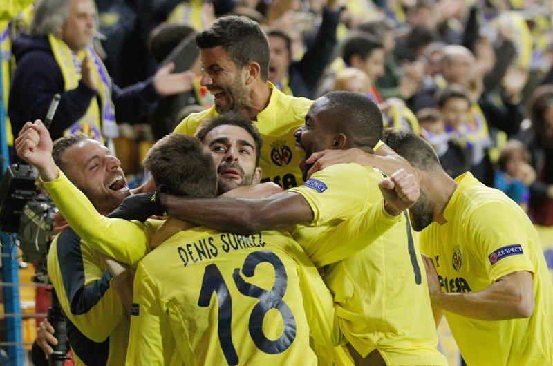 Video: Villarreal se acerca al sueño de la final en Europa League