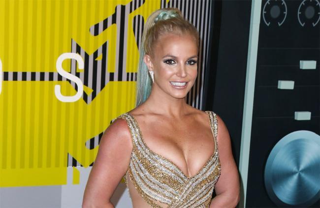 ¿Cómo ha superado Britney Spears sus problemas de autoestima?