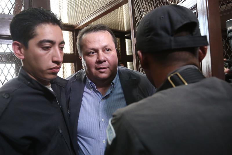 Guatemala impone más de 50 años de cárcel a los asesinos de Facundo Cabral
