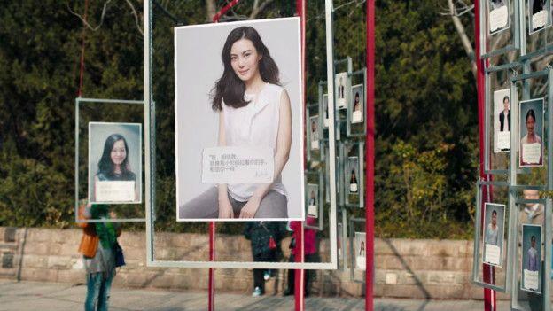 """Si llegas soltera a los 27, en China eres una """"mujer sobrante"""""""