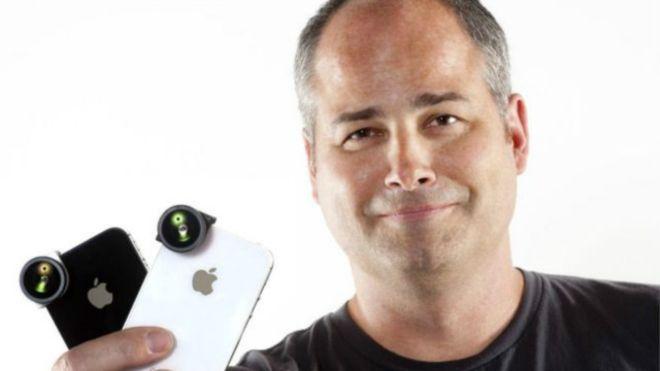 Olloclip, la revolución de la fotografía celular