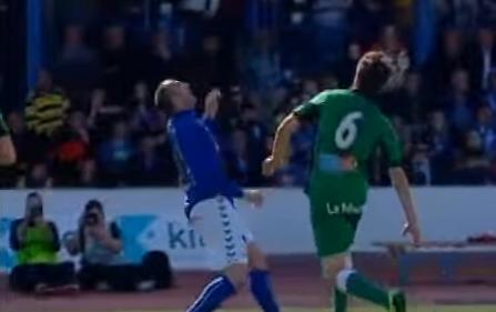 Video: Golazo de chilena de 25 metros, digno de competir por el Puskas
