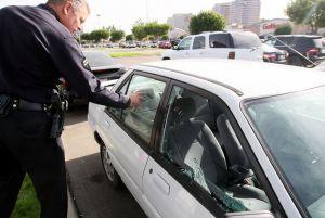 Paso a paso: qué hacer si tu auto ha sido robado
