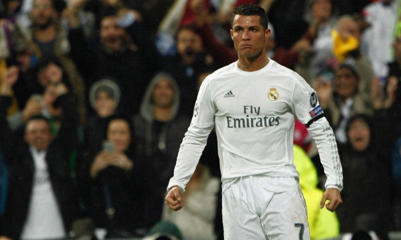 Cristiano Ronaldo no jugará ante el Betis pero sí frente al Manchester City