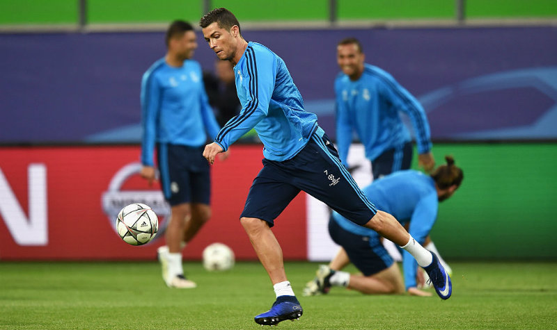 Real Madrid vendería a Cristiano Ronaldo ¡su precio te impactará!