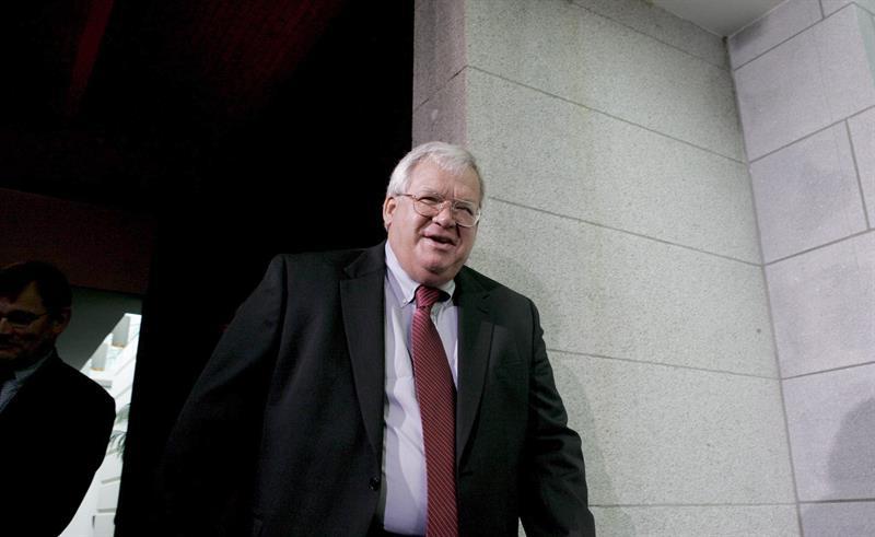 Nueva demanda contra exlíder de la Cámara de Representantes por abusos sexuales