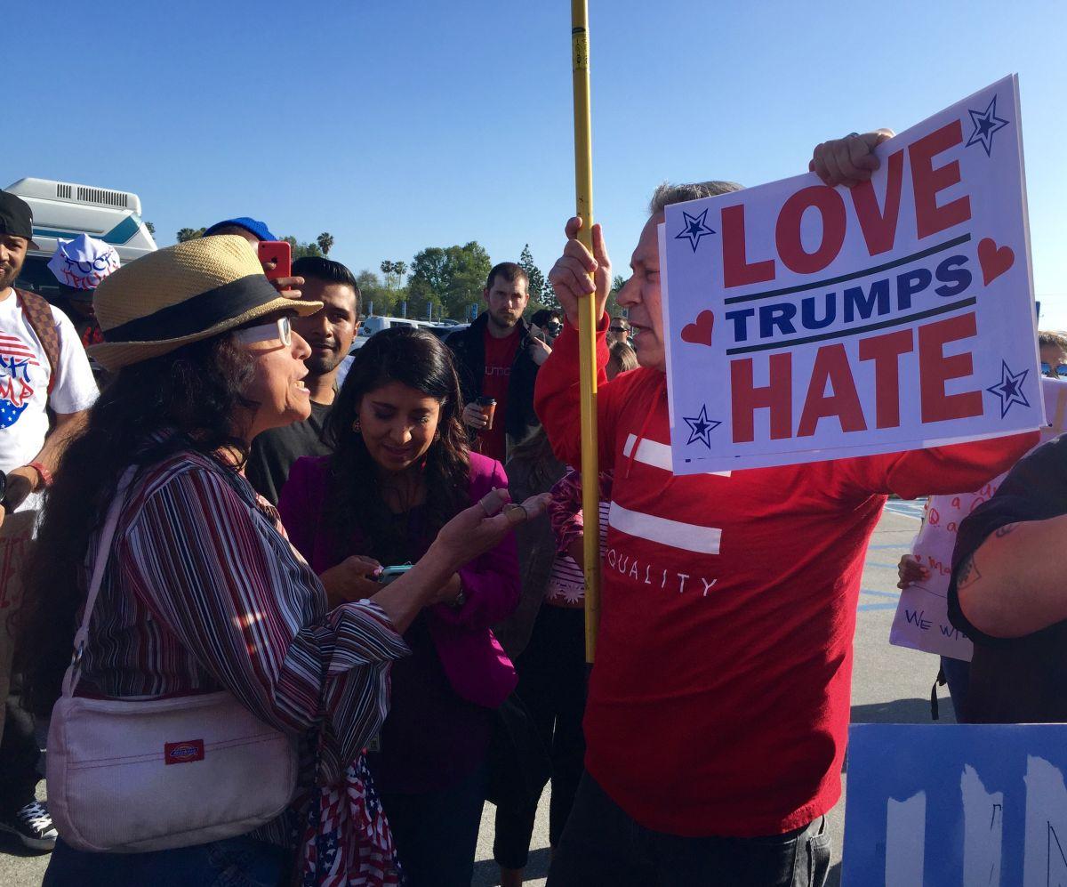 Cómo se prepara California para oponerse a Donald Trump