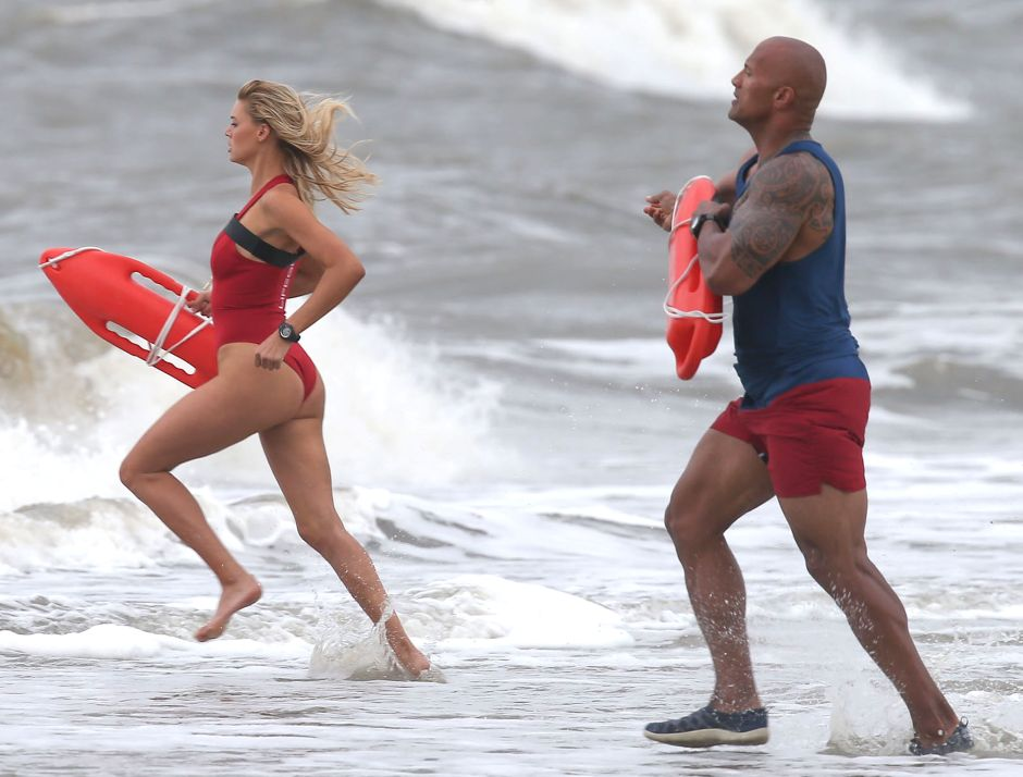 "Después de Baywatch, Dwayne ""The Rock"" Johnson hará el remake de Jumanji"