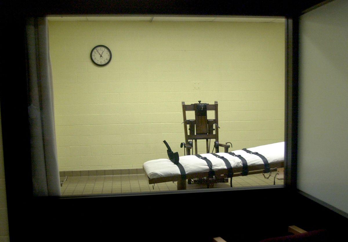 El Departamento de Justicia impulsa ampliar los métodos de las ejecuciones federales