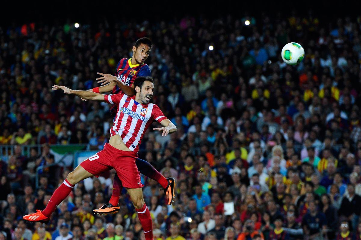 Barcelona vs. Atlético de Madrid se miden en cuartos de final de la Champions (TV y horario)