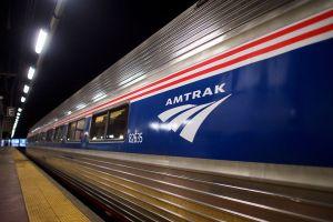 Hombre de Los Ángeles pasará 35 años en prisión por traficar droga en trenes de Amtrak