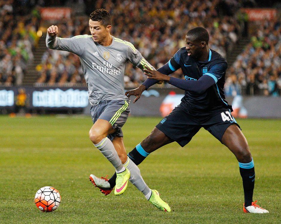 Manchester City vs. Real Madrid: rumbo a la Undécima (TV y horario)