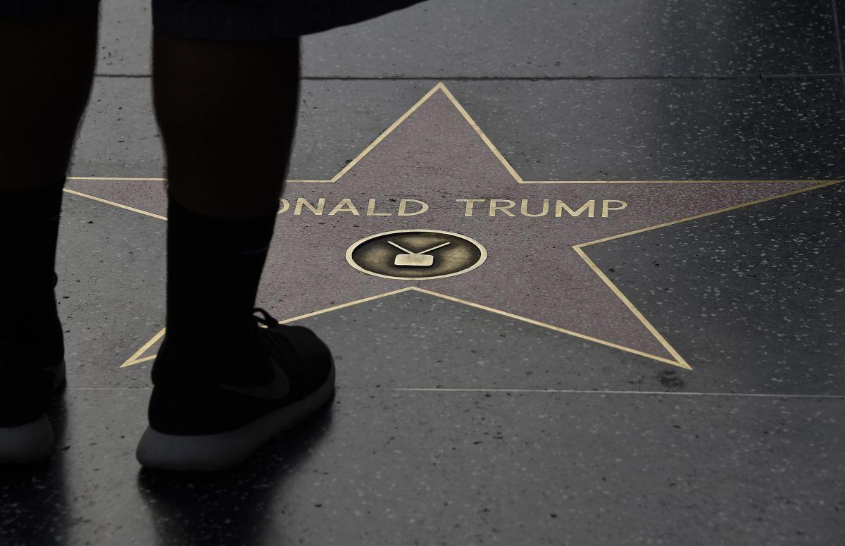 Donald Trump cancela su visita a California