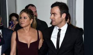 Justin Theroux habló de su situación actual, luego de su separación con Jennifer Aniston