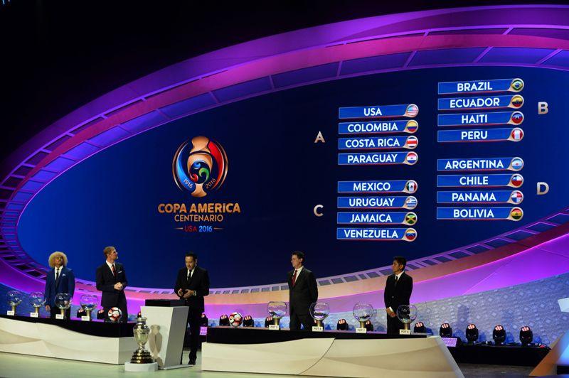 Debate: ¿Puede la Concacaf ganar la Copa América Centenario?