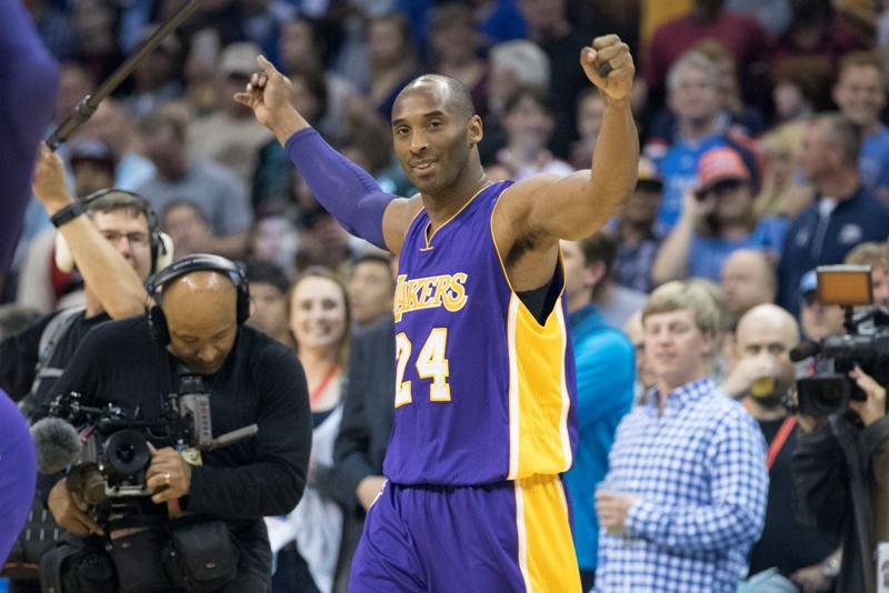 ¡Ni siquiera lo consideraron! No habrá cambio de logo de la NBA en honor a Kobe Bryant