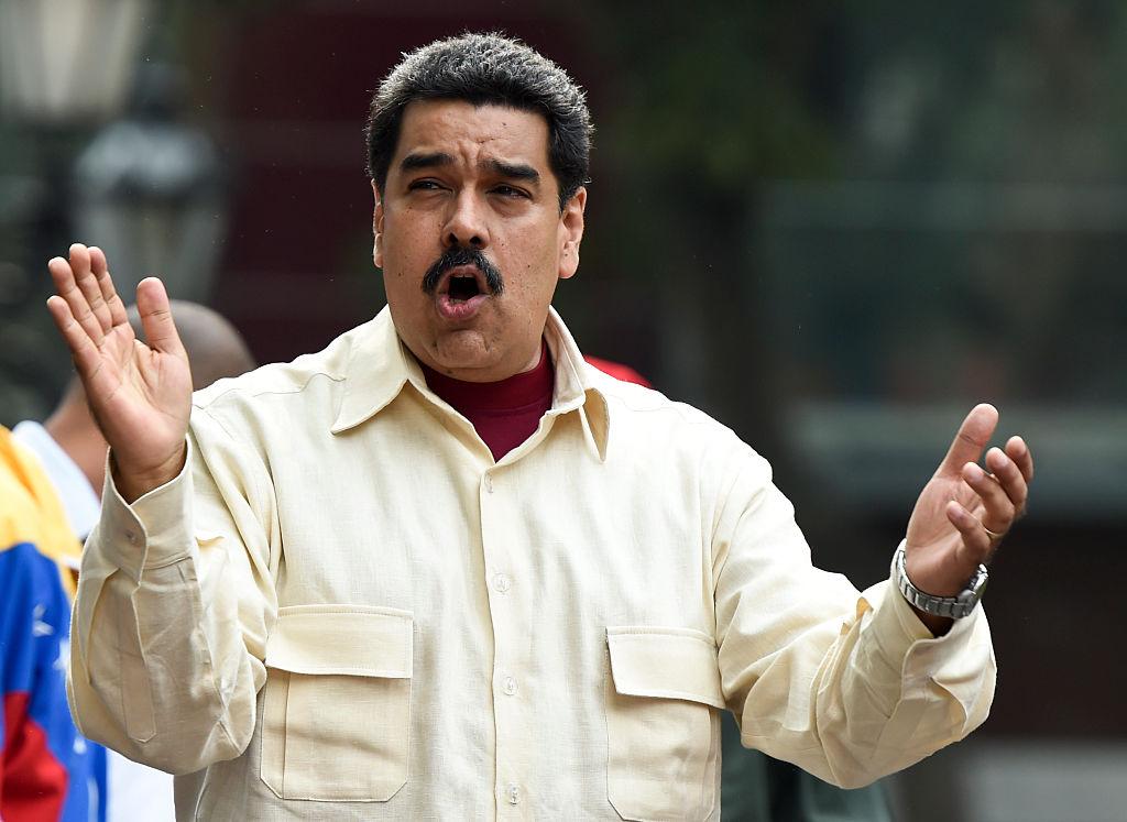 Editorial: La crisis de Venezuela