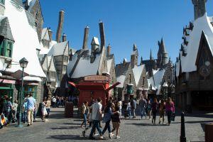 'Harry Potter' hace historia en Universal Studios. Mira qué otras atracciones la precedieron (videos)