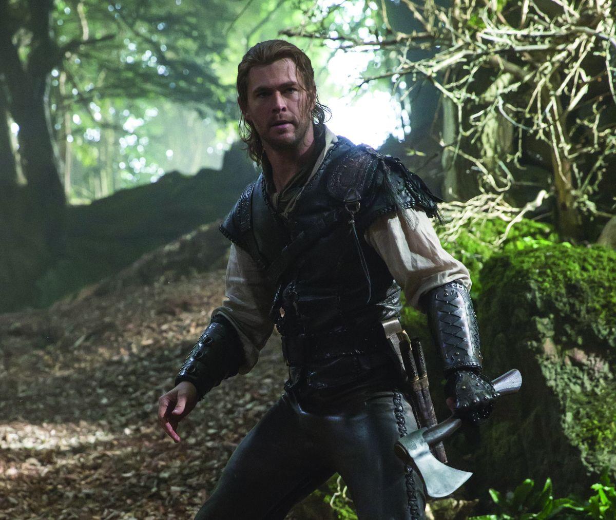 Chris Hemsworth nos habla del ¿final? de Thor y su regreso al mundo de Blancanieves