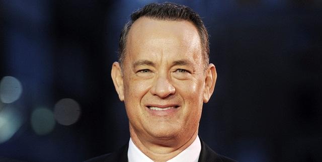 Tom Hanks critica a Trump por su polémica llamada a la viuda de un soldado