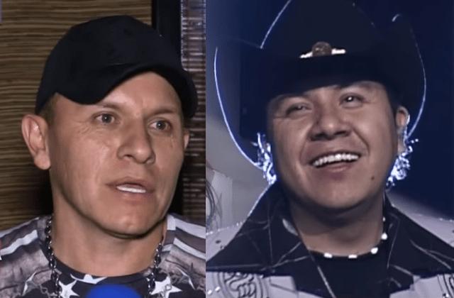 Grupero hermano de Sergio Gómez podría ir a la cárcel por plagio de nombre