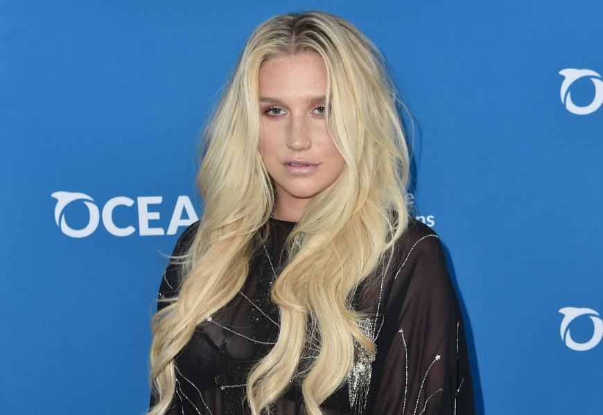 """Kesha: """"Me ofrecieron la libertad a cambio de mentir"""""""