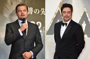 Leonardo DiCaprio y Benicio del Toro harán película sobre la mafia cubana