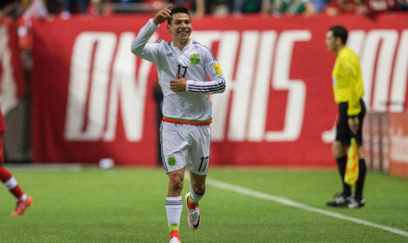 Manchester United tiene en la mira a promesa fútbol mexicano