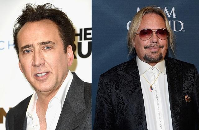 Famoso actor de Hollywood y cantante protagonizan zafarrancho en Las Vegas
