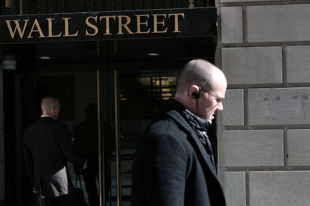 Los agentes de Wall Street compran departamentos por millones de dólares, lo que encarece el precio de la vivienda.