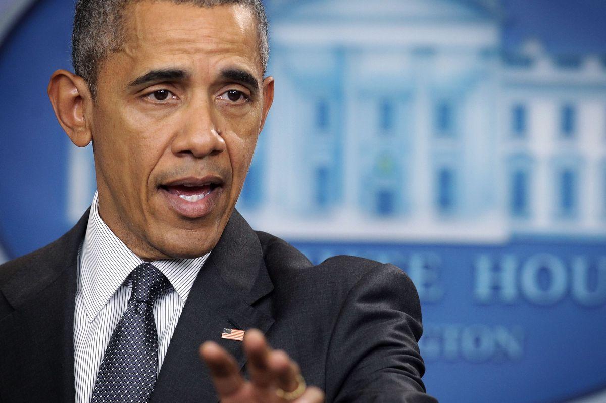 Obama condena el atentado en Niza y ofrece ayuda a Francia