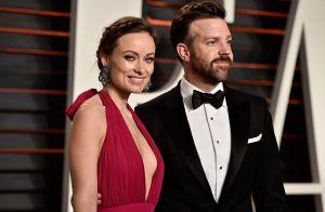 Olivia Wilde y Jason Sudeikis confirman su segundo embarazo en Instagram