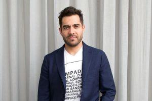 Omar Chaparro: 'Si alguien me lastima saco mi lado violento'