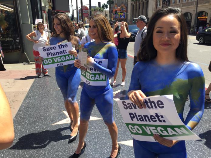 #BuenosDíasLA: ¡Feliz Día de la Tierra, Los Ángeles!