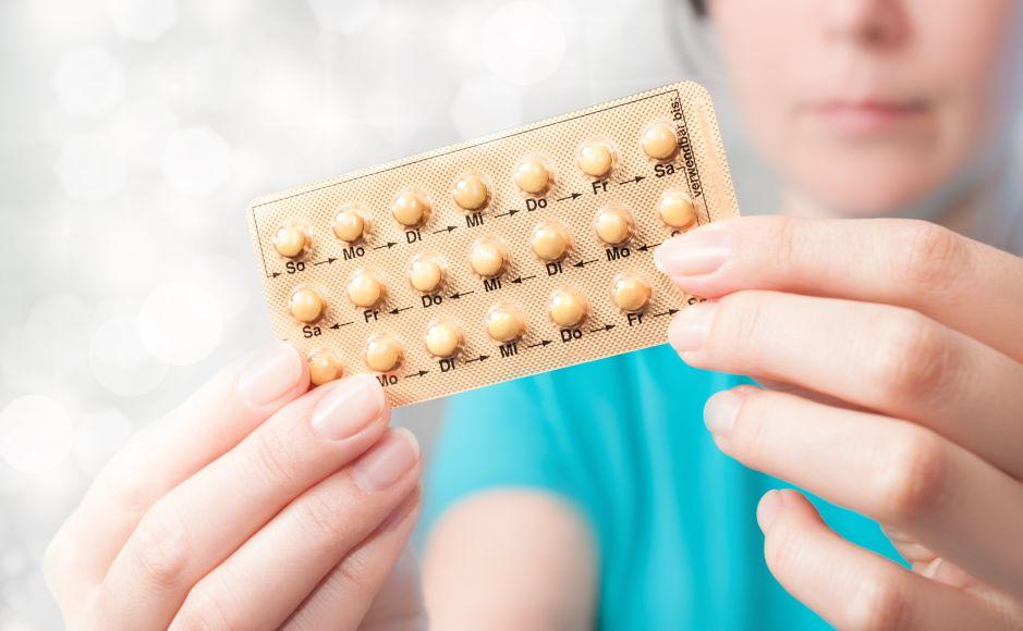 Muchas mujeres no reciben su suministro anual de anticonceptivos, como dicta la ley de California