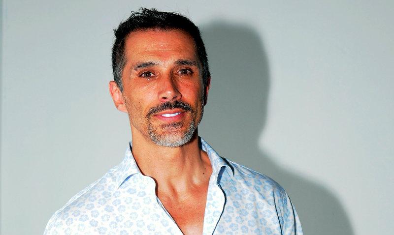 Sergio Mayer revela que padece un peligroso virus