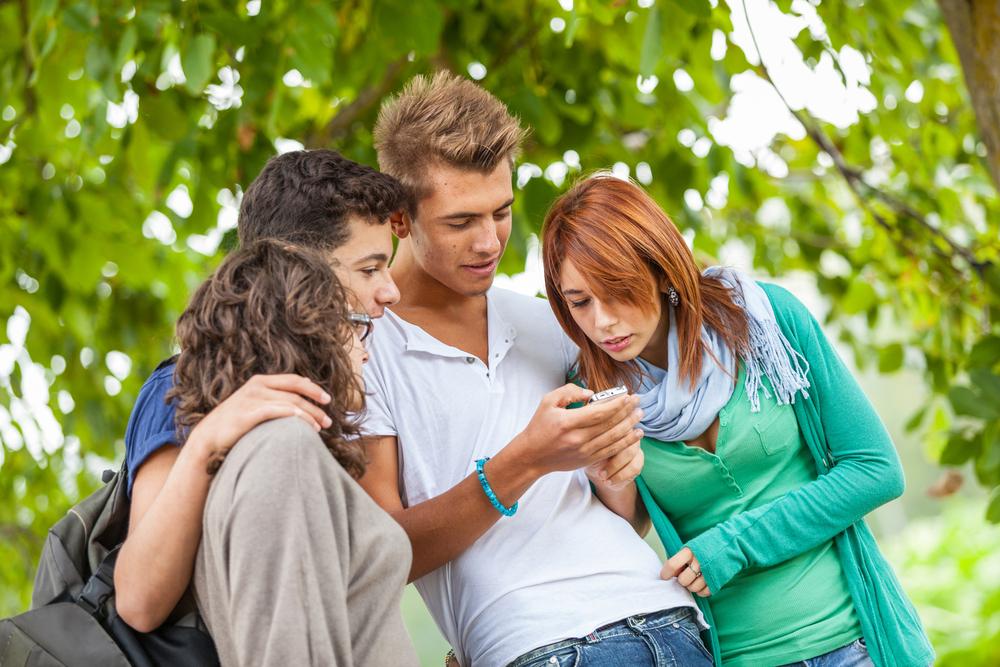 Los millennials adoran Snapchat por estas razones