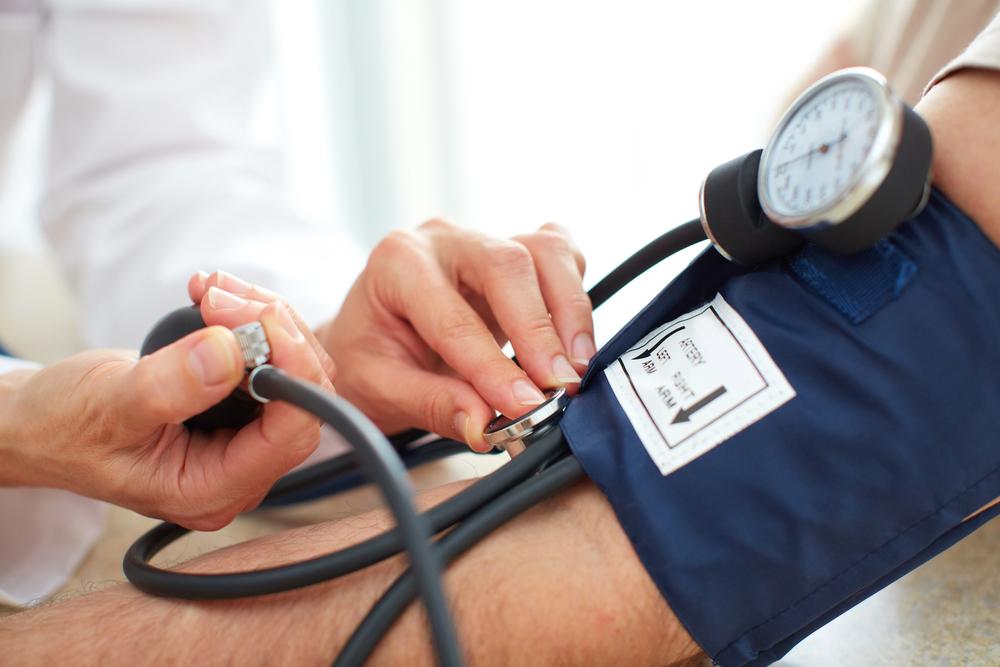 ¿Estás a punto de sufrir hipertensión?