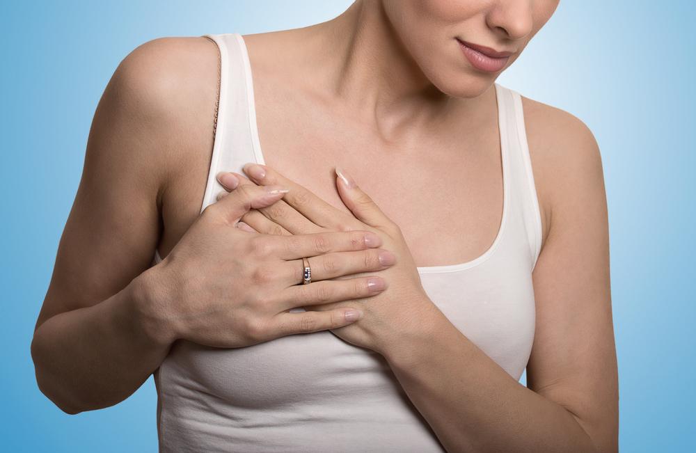 Desarrollan plataforma para detectar cáncer de mama con aliento