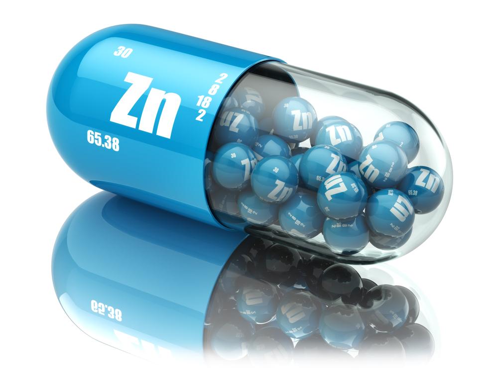 Seis razones para no tomar zinc para ese resfriado