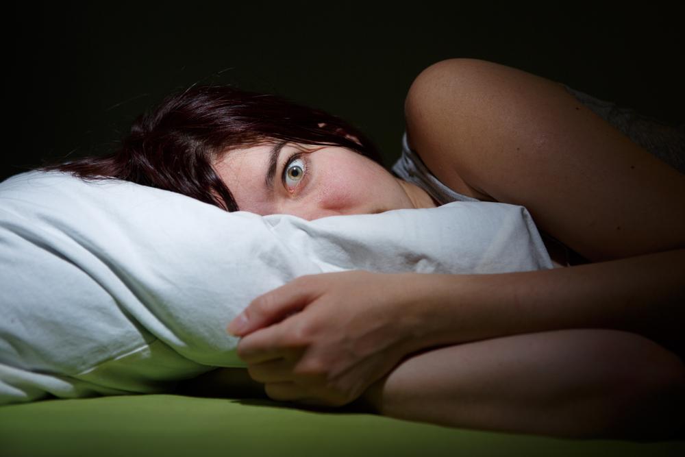 Cosas raras que te pueden pasar mientras duermes (video)