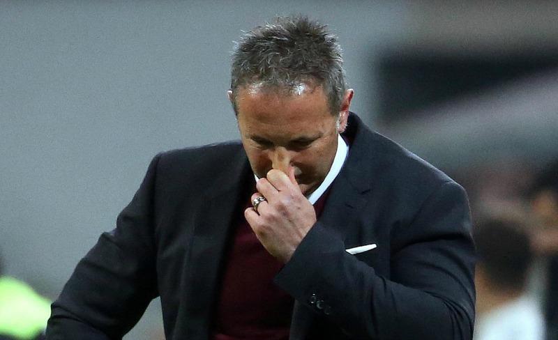 AC Milan destituye a Mihajlovic y contrata a Brocchi
