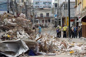 Ecuador no ha solicitado TPS para sus residentes en EEUU, dice embajador