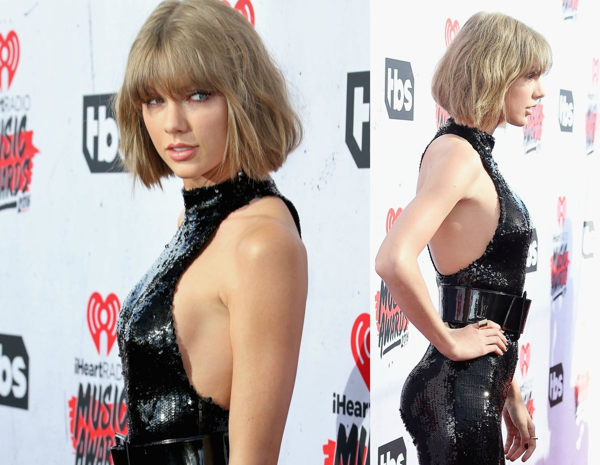 Fotos: ¿Se ha operado Taylor Swift?