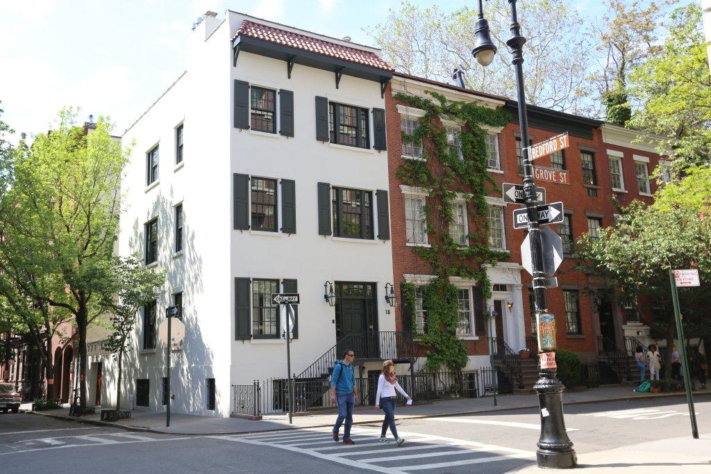 Nuestros Barrios - Greenwich Village. Photo Credito Mariela Lombard/El Diario NY.