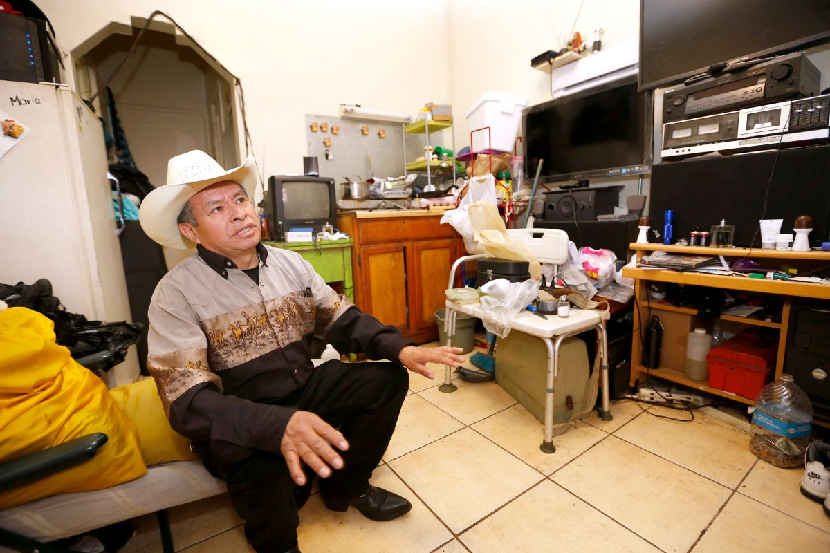 Denuncian plagas y desperfectos en micro-apartamentos de Pico-Union