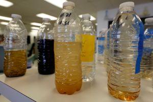 Los Ángeles: Agua de la llave, pero segura de verdad