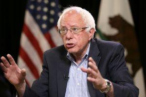 Sanders dice que gane o pierda la candidatura, luchará para que Trump no sea electo