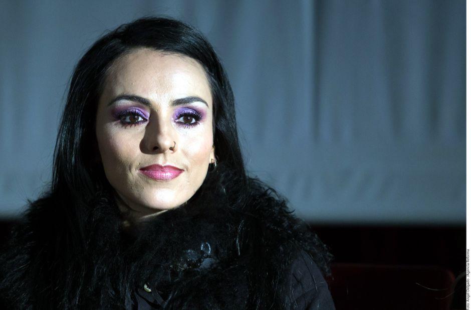 Violan privacidad de Ivonne Montero en un baño; ella responde